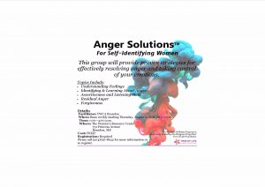 Anger Solutions