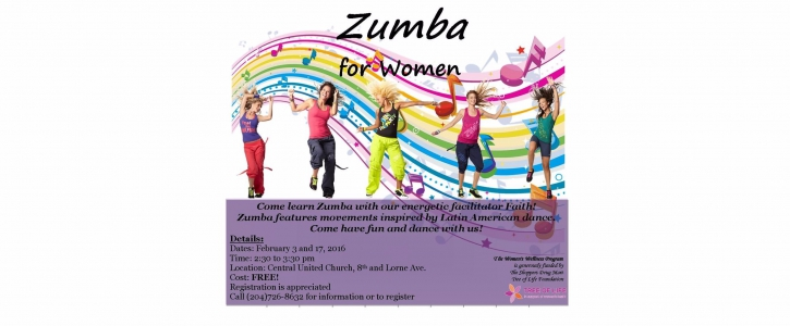Zumba for Web
