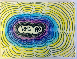 Let Go - Side 1