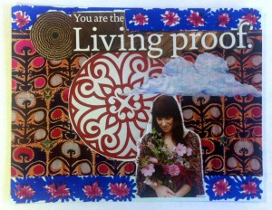Living Proof - Side 1